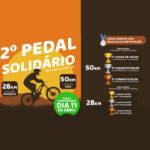 2º Pedal Solidário São João do Ivaí