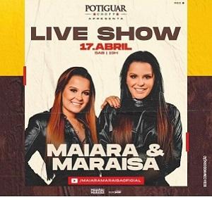 Live Maiara e Maraisa